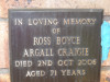 CRAIGIE-Ross-Boyce-Argall-Brick-East-Single-Wall