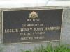 HARROD-Leslie-Henry-John-LAWN-D-245